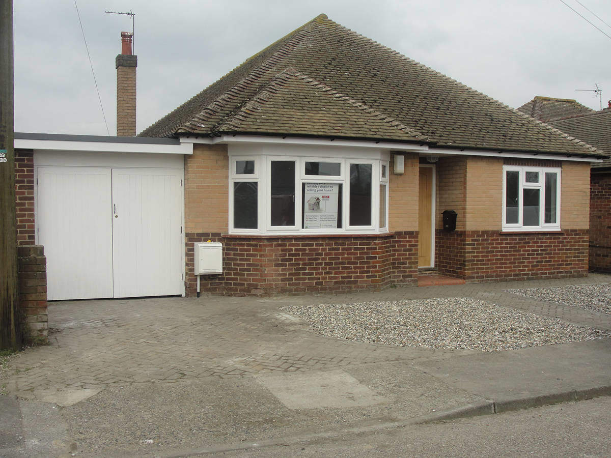 House purchase and refurbish