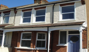 House refurbished in Thanet