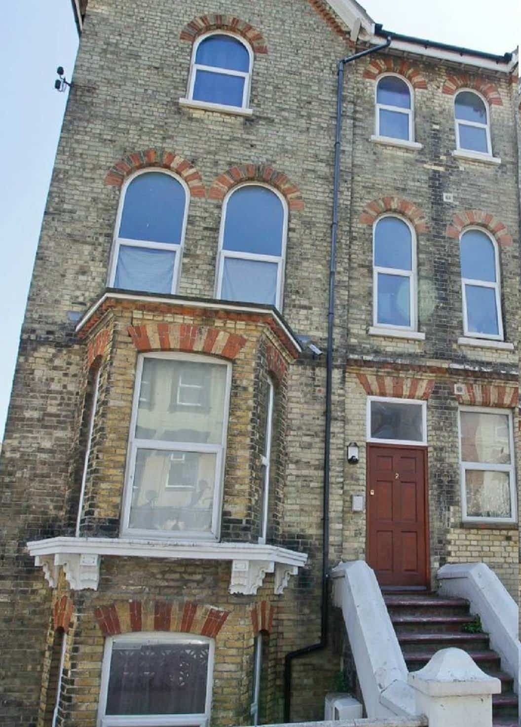 House sale in Thanet